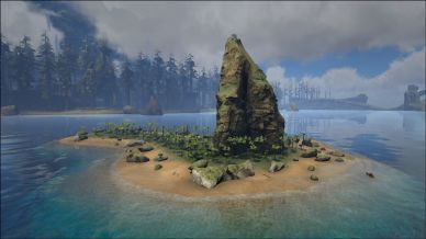 Secluded Island (The Center).jpg