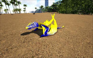 Mod Ark Eternal Elemental Lightning Dimorphodon Image.jpg