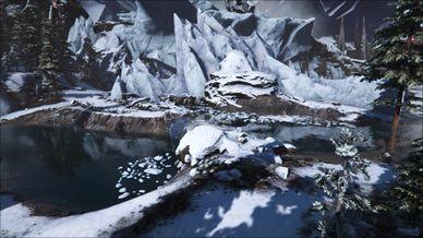 Frozen Lake (Extinction).jpg