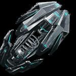Tek Gravity Grenade (Extinction)