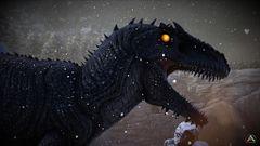 Giganotosaurus - Official ARK: Survival Evolved Wiki