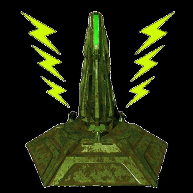 Tek Sensor (Genesis: Part 1) - Official ARK: Survival