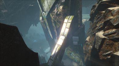 Fallen Tower (Extinction).jpg