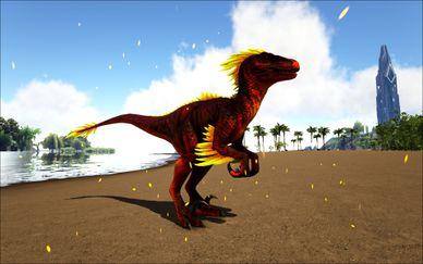 Mod Ark Eternal Eternal Alpha Raptor Image.jpg