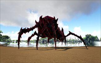 Mod Ark Eternal Eternal InDominus Broodmother Image.jpg