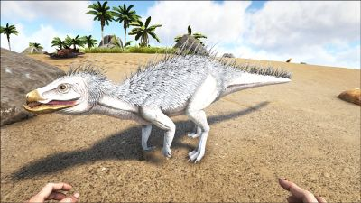 Pegomastax - Official ARK: Survival Evolved Wiki