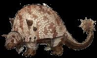 Doedicurus Transparent.png