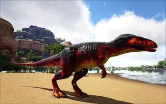 Mod Ark Eternal Eternal Alpha Megalosaurus Image.jpg