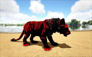 Mod Ark Eternal Eternal Alpha Tiger Image.jpg
