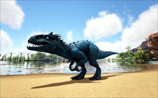 Mod Ark Eternal Elemental Ice Indominus Rex (Tamed) Image.jpg