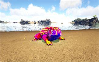 Mod Ark Eternal Eternal Alpha Lightning Froggy Image.jpg