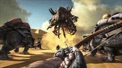 Scorched Earth ficial ARK Survival Evolved Wiki