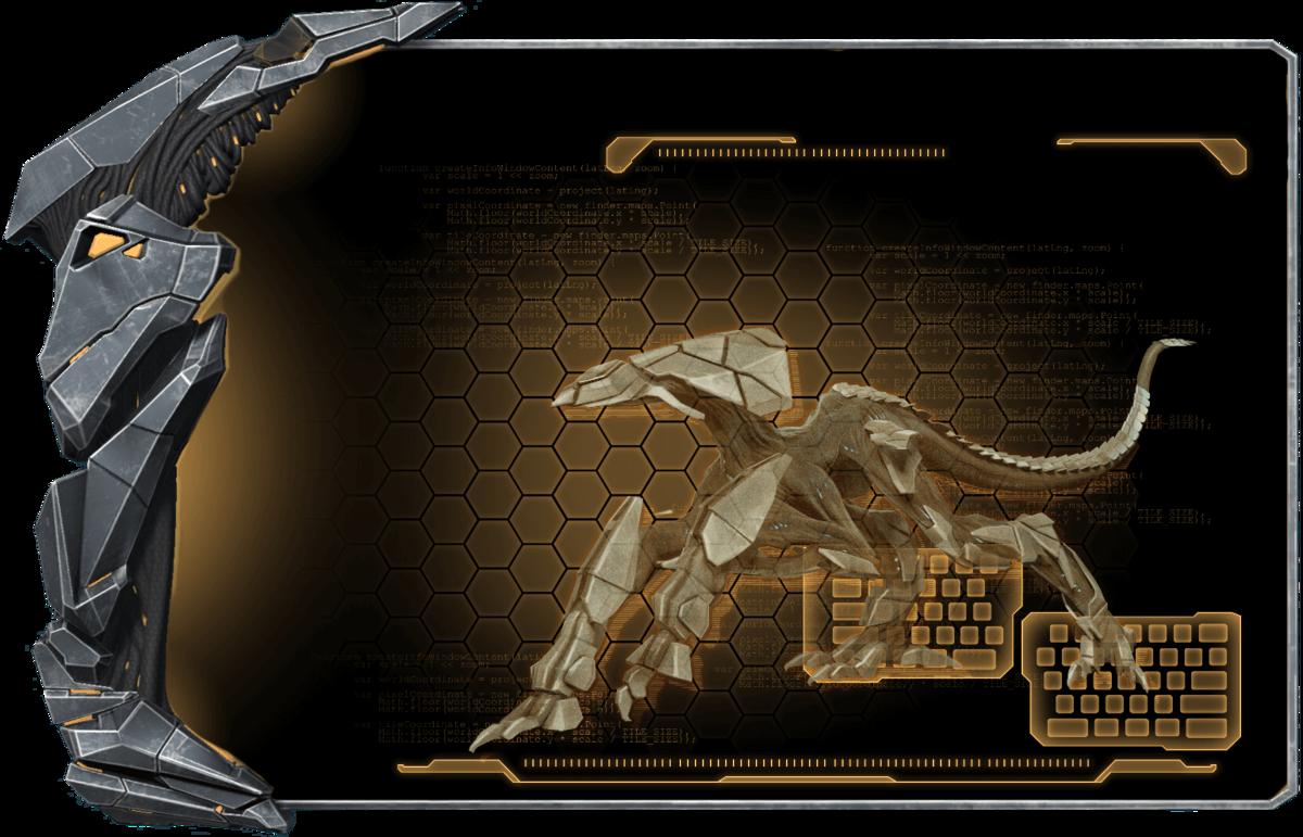 Enforcer Official Ark Survival Evolved Wiki