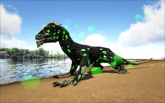Mod Ark Eternal Elemental Corrupted Poison Rock Drake Image.jpg