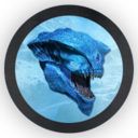 Mod Primal Fear Ice Colossus Medallion.png
