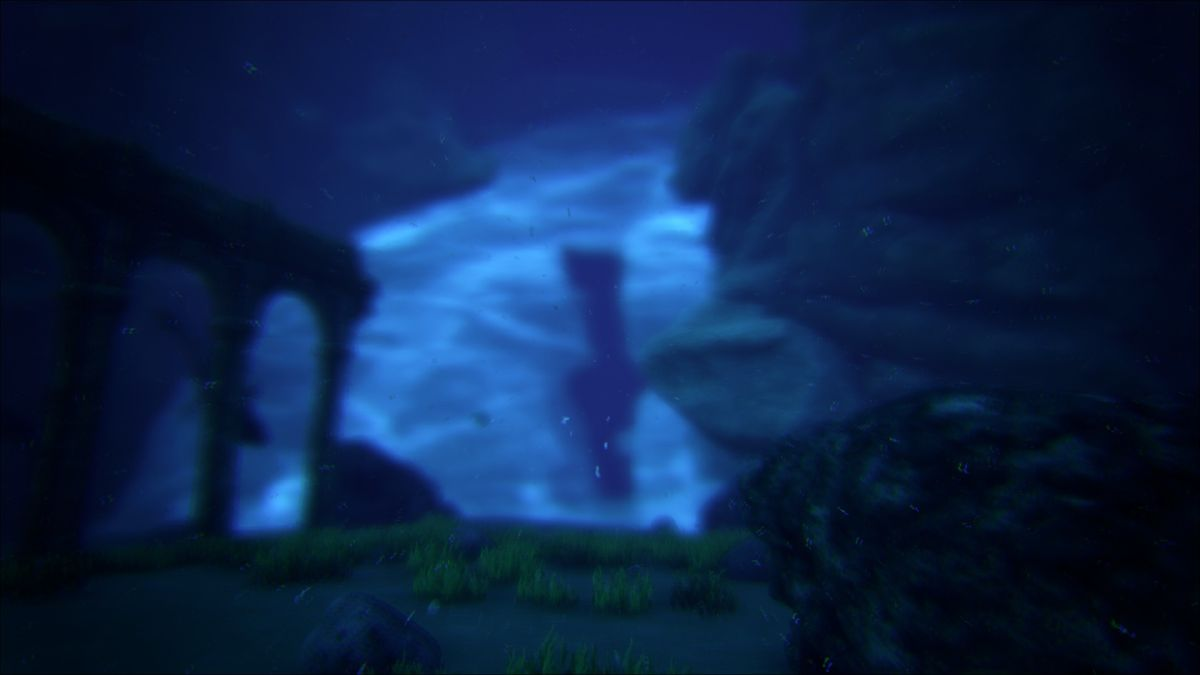 Underwater Domes (The Center) - Official ARK: Survival
