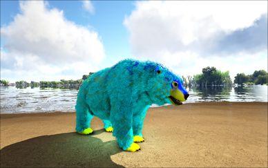 Mod Ark Eternal Prime Lightning Dire Bear Image.jpg