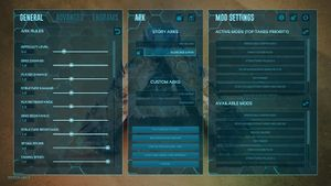 Dedicated server events ark b