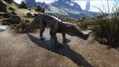 Kaprosuchus - Official ARK: Survival Evolved Wiki