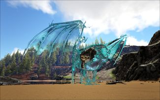 Mod Ark Eternal Phantasmal Manticore (Hard) Image.jpg