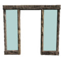 Lumber Glass Doorframe (Primitive Plus).png