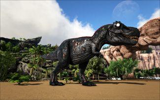 Mod Ark Eternal Cursed Elemental Rex (Wild) Image.jpg
