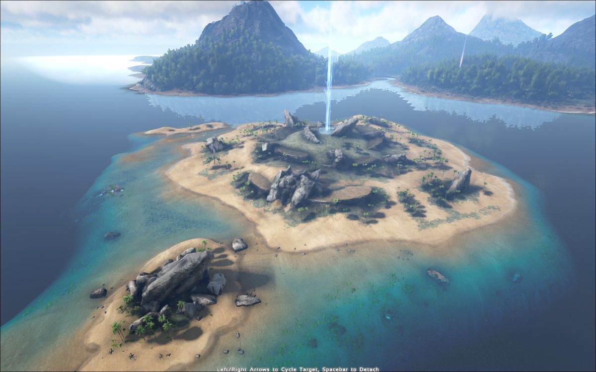 Dead Island - Official ARK: Survival Evolved Wiki