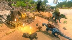 ARK: Survival Evolved Mobile - Official ARK: Survival Evolved Wiki