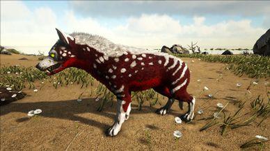 Hyaenodon Ark | The Noob: Official