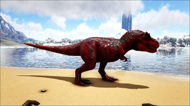 2a867f8699 Mod:Primal Fear Apex Rex - Official ARK: Survival Evolved Wiki