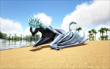 Mod Ark Eternal Eternal Ice Wyvern Image.jpg
