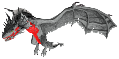 Poison Wyvern PaintRegion2.png