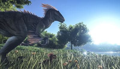 Zuchten Offizielles Ark Survival Evolved Wiki