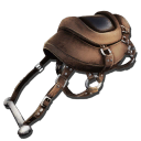Daeodon Saddle.png