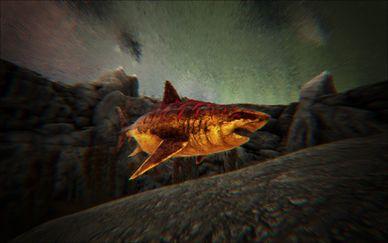 Top Five Megalodon Ark - Circus