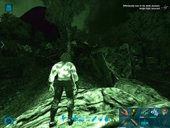 Night Vision Goggles - Official ARK: Survival Evolved Wiki