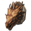 Alpha Wyvern Trophy (Scorched Earth).png