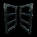 Mod Structures Plus S- Glass Double Door.png
