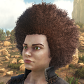 Hairstyles Official Ark Survival Evolved Wiki