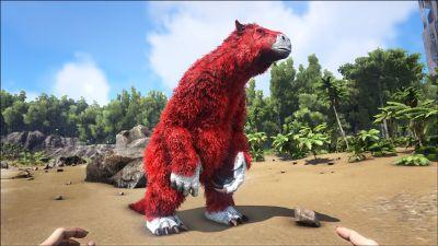 Megatherium PaintRegion0.jpg