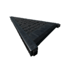 Mod Structures Plus S- Metal Hollow Wedge.png