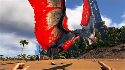 Tapejara - Official ARK: Survival Evolved Wiki