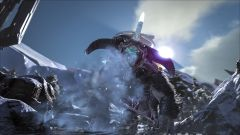 Ice Titan - Official ARK: Survival Evolved Wiki