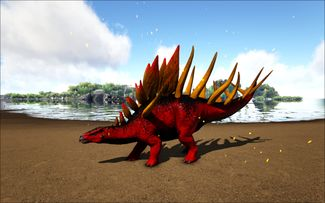 Mod Ark Eternal Eternal Alpha Kentrosaurus Image.jpg