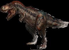 a2527ff691 Rex - Official ARK: Survival Evolved Wiki