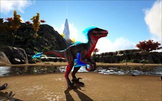 Mod Ark Eternal EVo Raptor Image.jpg