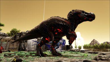 Mod:Primal Fear Chaos Dodo Rex - Official ARK: Survival Evolved Wiki