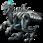 Mod Primal Fear Tek Raptor Icon Image.png
