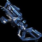 Tek Grenade Launcher (Genesis: Part 1)