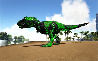 Mod Ark Eternal Elemental Corrupted Poison Rex Image.jpg